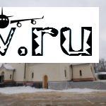Храм Казанской Божией Матери впоселке Мещерский будет сдан вэксплуатацию осенью 2018 года