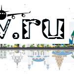 Перелеты Казань–Москва–Казань
